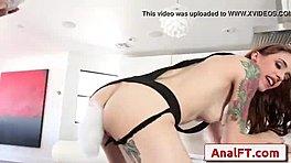 Análny Acrobat porno Análny búšenie porno